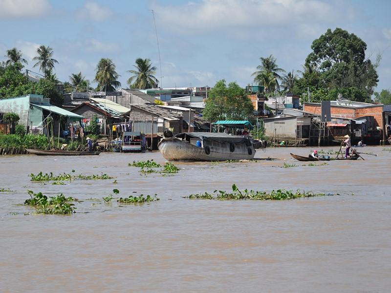 Au fil de l'eau, découvrez les marchés flottants et la culture de cette région