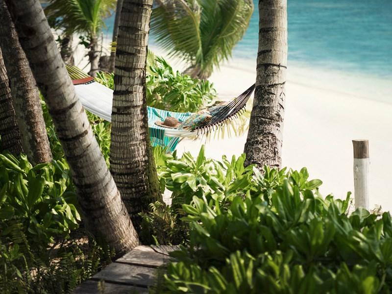 Séjour dans les Îles Extérieures