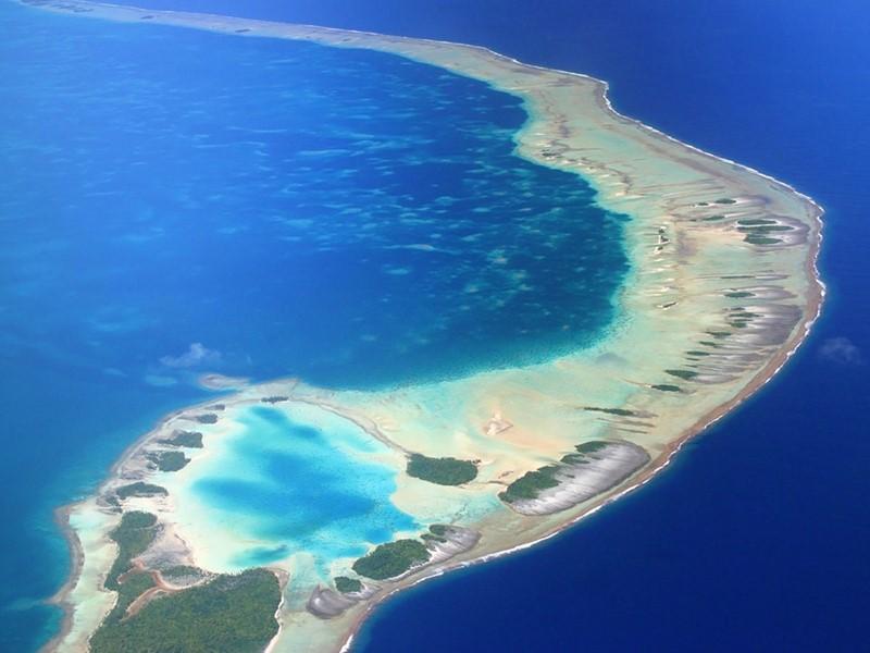 Rangiroa, un des spots de plongée les plus prisés au monde