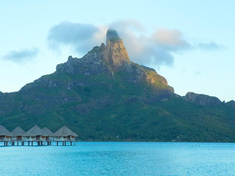 Découvrez l'une des plus belles îles au monde