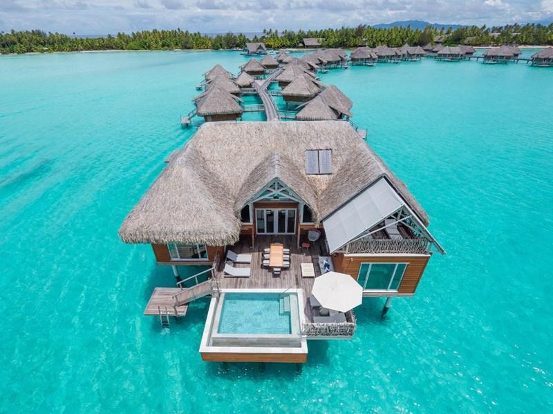 La Brando Suite Bora Bora
