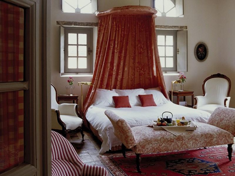 Autre Chambre Deluxe au charme pastoral