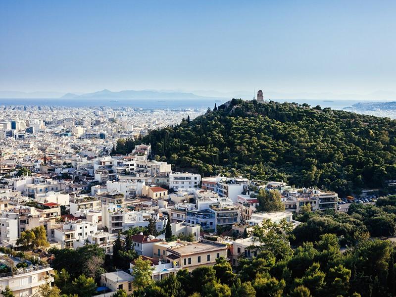Découvrez les trésors d'Athènes