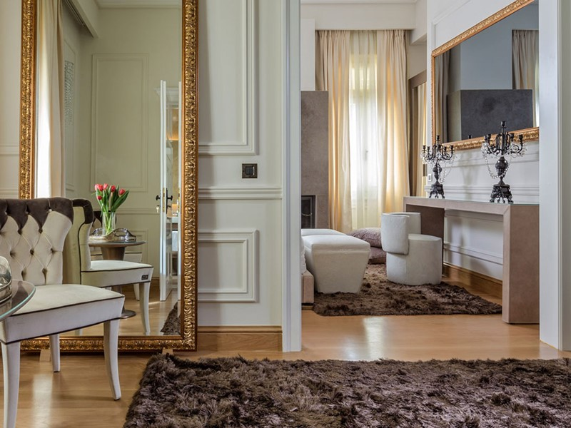 Le 3sixty Hôtel et Suites