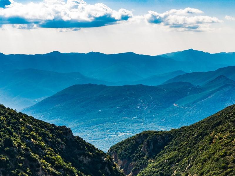 Kapsia, l'une des plus belles grottes de Grèce