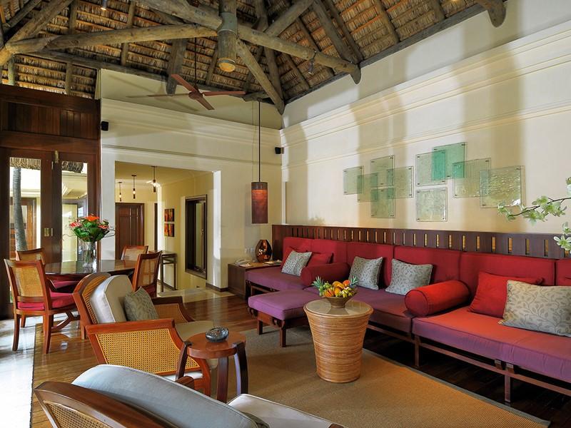 Pool Villa (3 chambres)