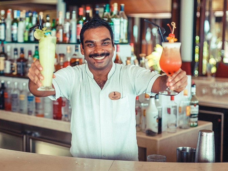 Le Spirit Bar