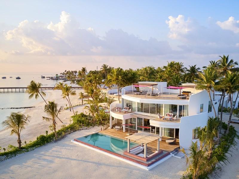 LUX* Beach Retreat
