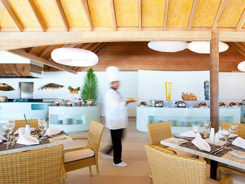 Cuisine Gallery Restaurant