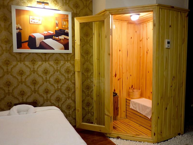 Profitez des somptueux soins du spa du Majestic Saigon