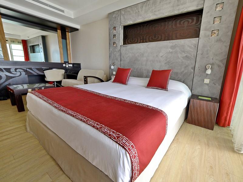 Lagoon Studio du Manava Suite Resort à Tahiti