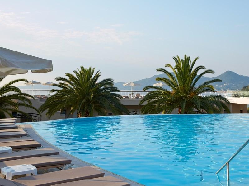 La belle piscine