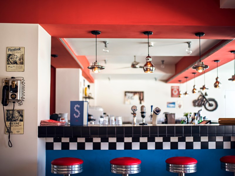 Le Splash Bar