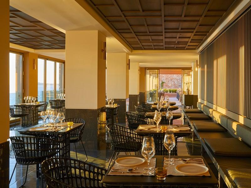 Le Perl Fine Restaurant