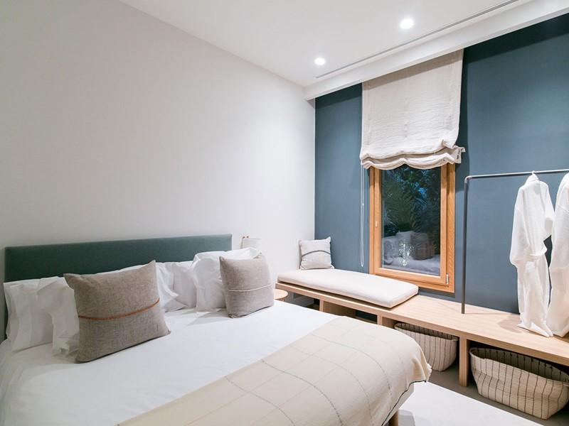 Room 6 de l'hôtel Margot House en Espagne
