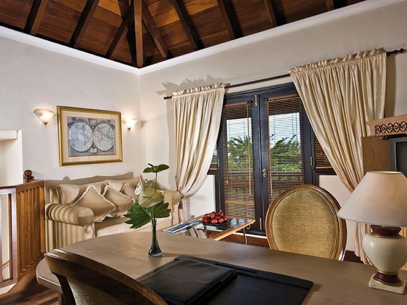 Presidential Suite de l'hôtel Maritim Resort à Balaclava