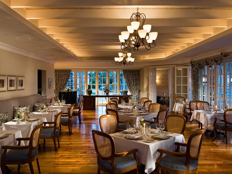 Un voyage dans l'univers de la gastronomie au Château Mon Désir