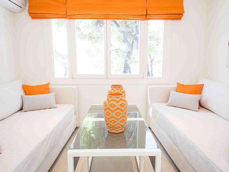 Marpunta Suite de l'hôtel Marpunta en Grèce