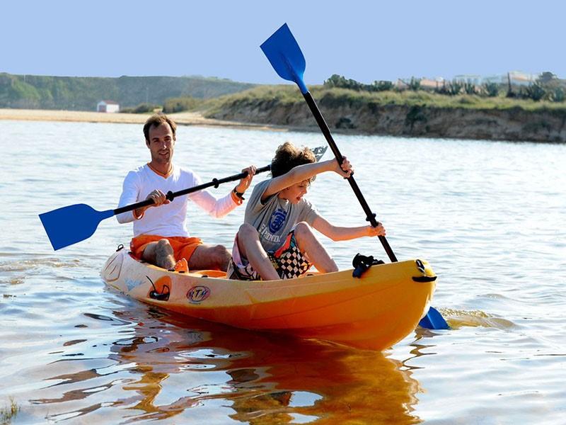 Profitez des nombreuses activités nautiques du Martinhal