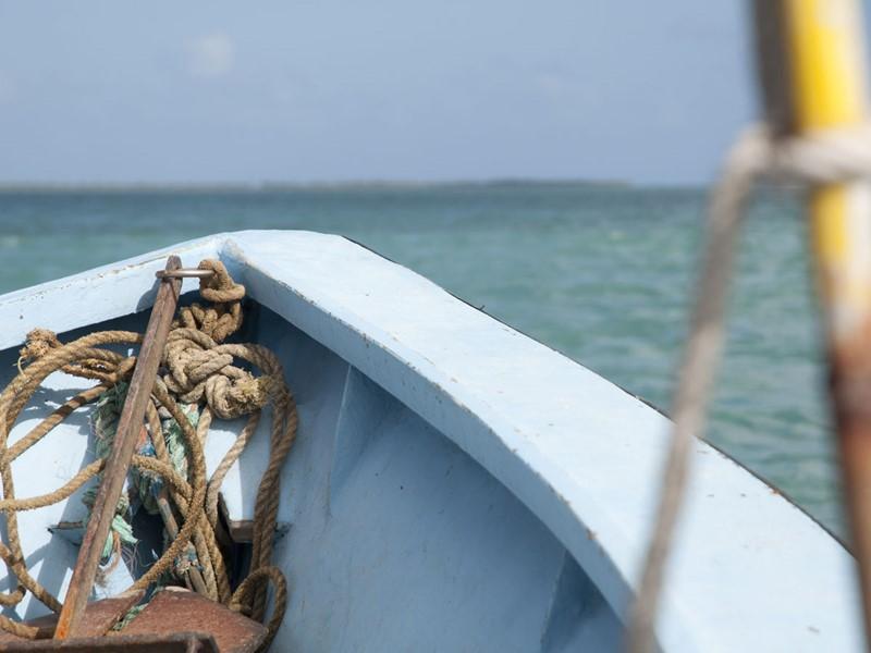 Direction l'île Rodrigues pour la 2e partie de votre voyage