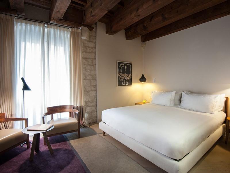 Superior Room du Mercer Hotel Barcelona en Espagne