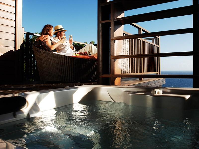 Lodge du Palm Hôtel & Spa de la Réunion