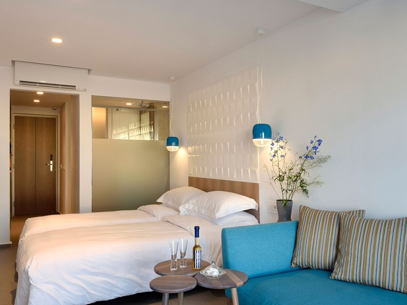 Oria Junior Suite