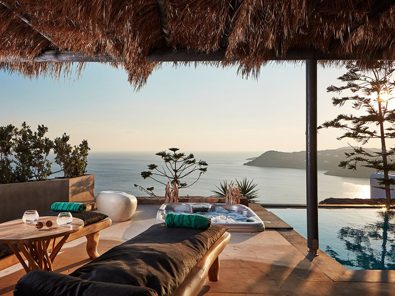 Grand Majestic Villa with Private Pool 5 Bedrooms