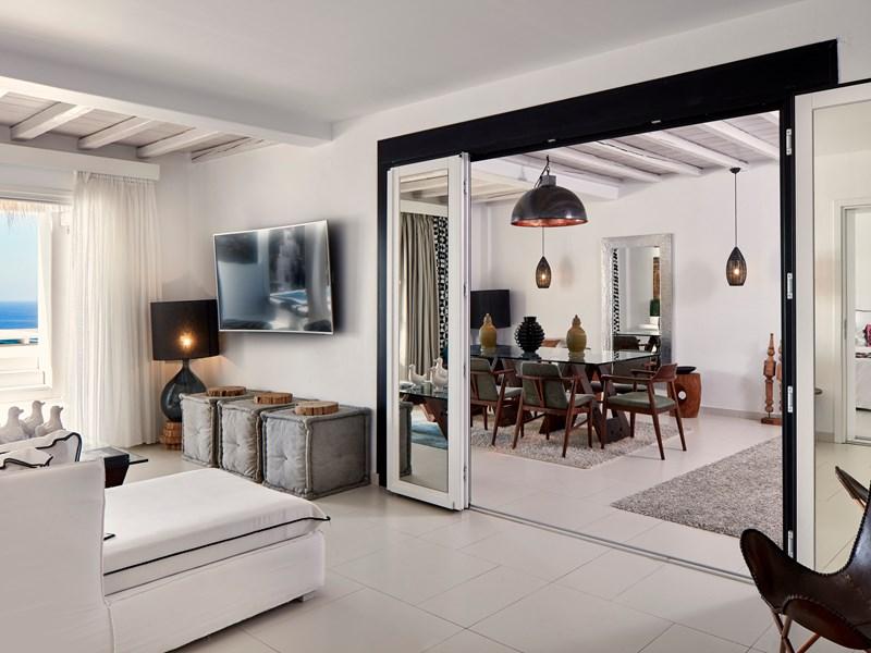 Exclusive Villa One Bedroom Private Pool