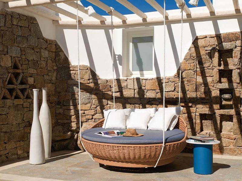 Un séjour de tout repos à l'hôtel Mykonos Grand