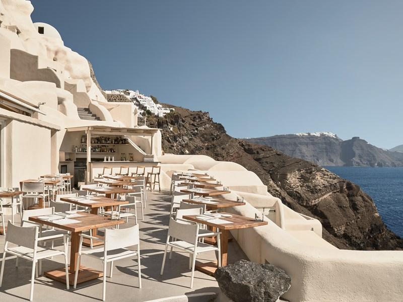 Le Charisma Restaurant