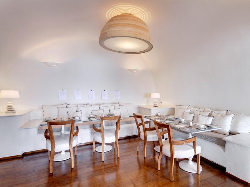 Restaurant Captain's Lounge - Petit déjeuner