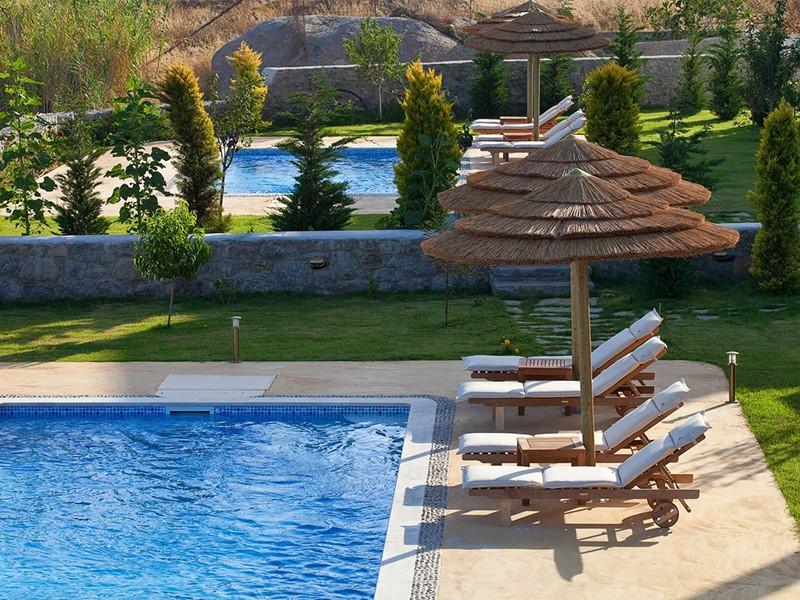 Luxury Villa Piscine Privée