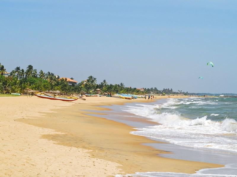 Voyage à Negombo