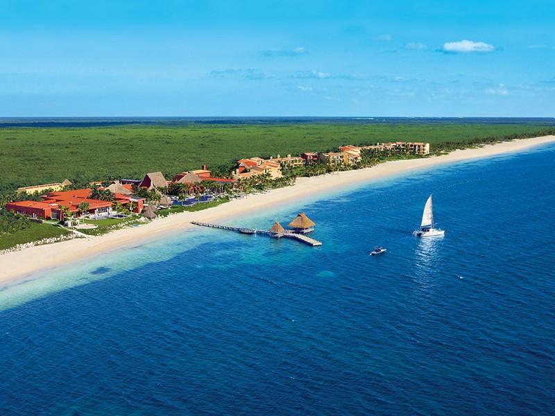 Séjournez au Zoetry Paraiso de la Bonita Resort & Thalasso