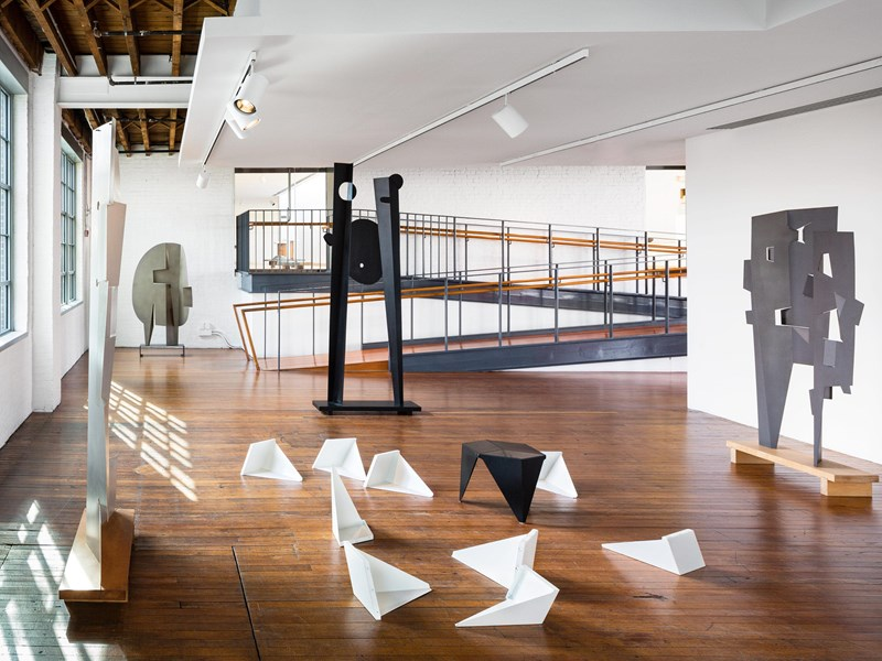 Découvrez l'art contemporain avec plusieurs expositions d'artistes avant-gardistes