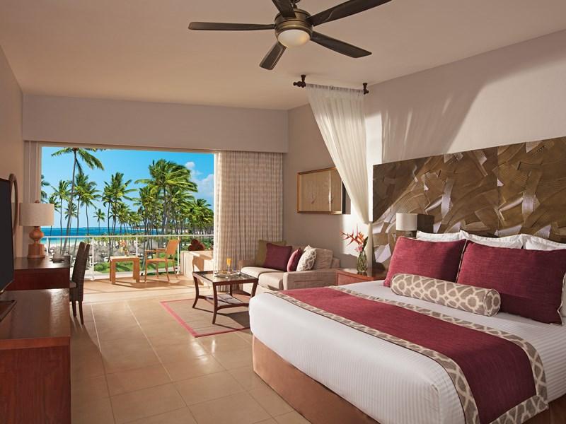 La Club Master Suite Ocean Front