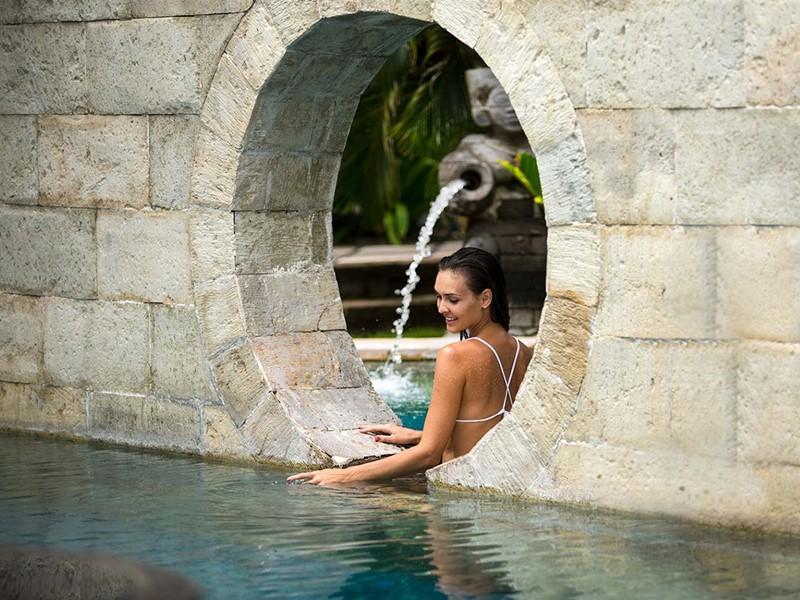 Expérience bien-être mémorable au Nusa Dua Beach Hotel
