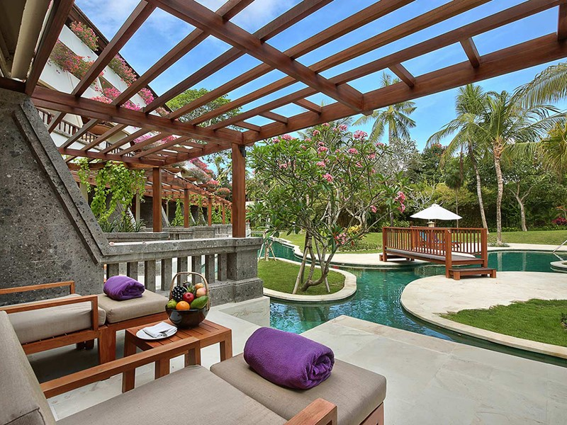 Palace Club Lagoon Access du Nusa Dua Beach Hotel