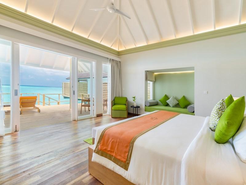 Grand Water Villa de l'Olhuveli Beach & Spa Resort