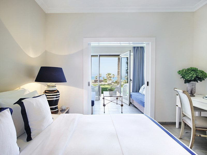 Family Guestroom Sea View