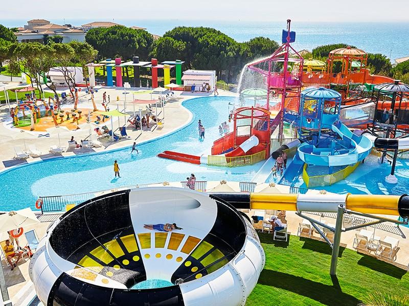 L'incroyable Aquapark