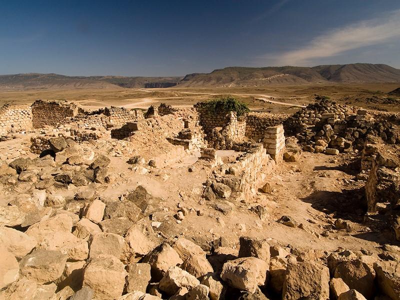 Dhofar, un endroit unique dans la péninsule arabique