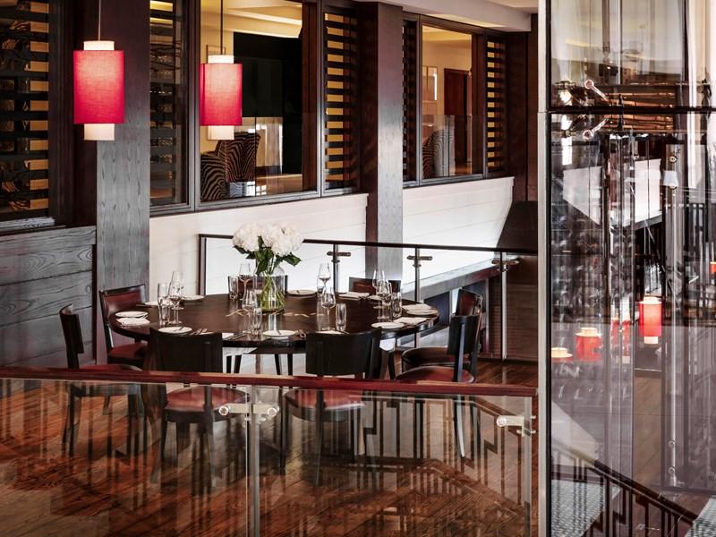 L' OCHRE, restaurant