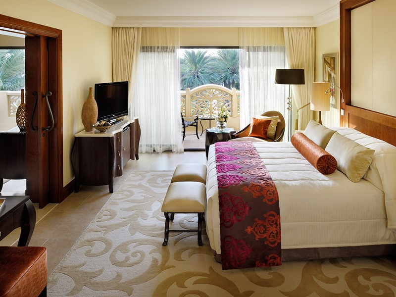 Executive Suite du Royal Mirage Resort Palace