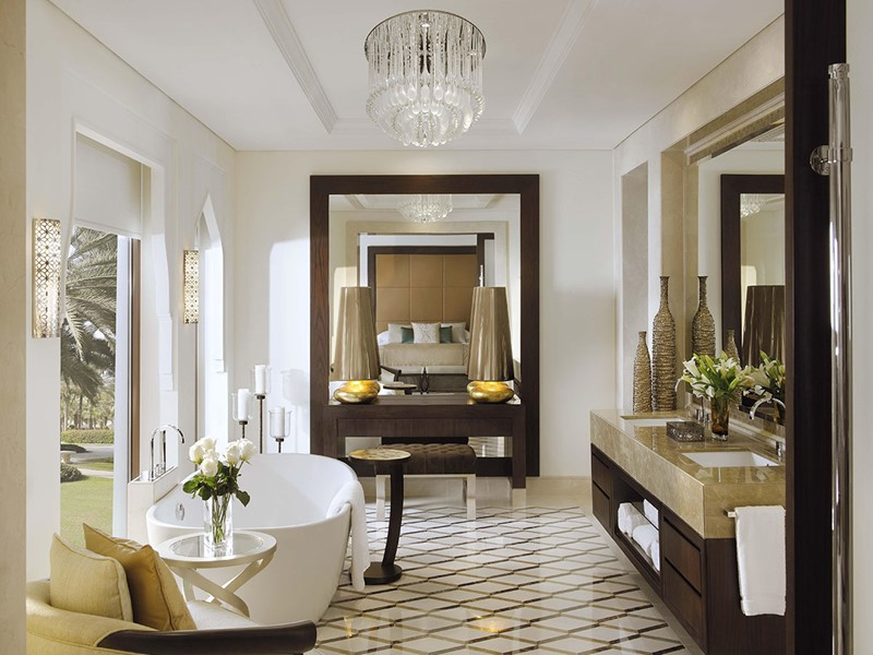 Palm Beach Junior Suite du One & Only The Palm
