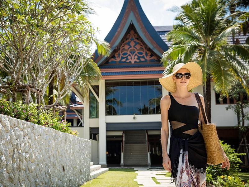 Séjour idéal sous le soleil thaïlandais à l'hôtel Outrigger