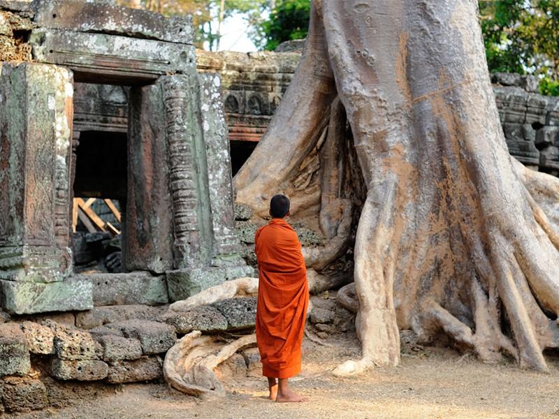 Découvrez le Cambodge et séjounez à l'hôtel PadiVilla Resort & Spa