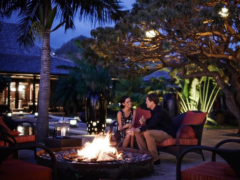 Passez des moments romantiques au Palm Hôtel & Spa à la Réunion
