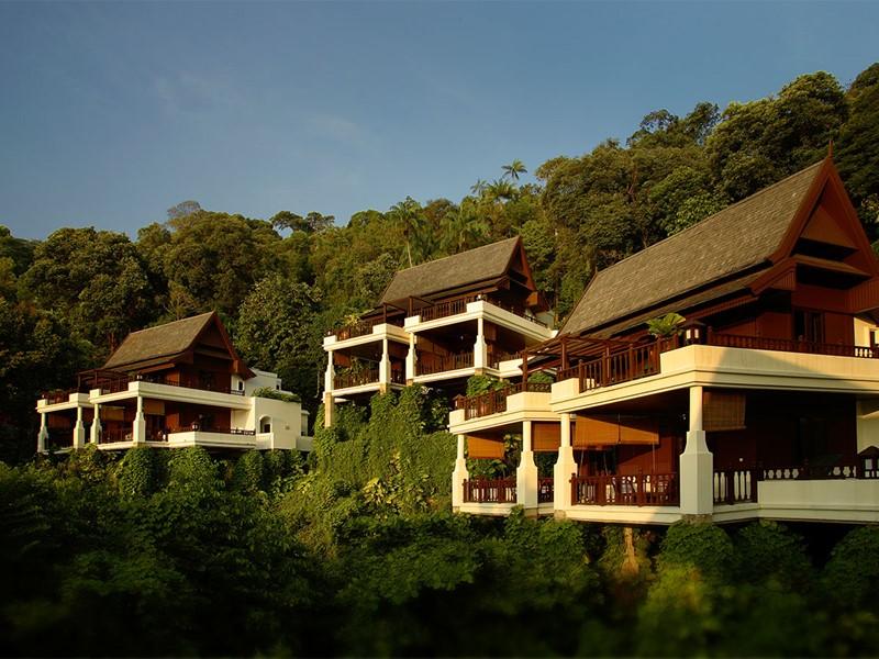 Hill Villa